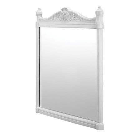 Burlington Framed 90 Bathroom Mirror M9O