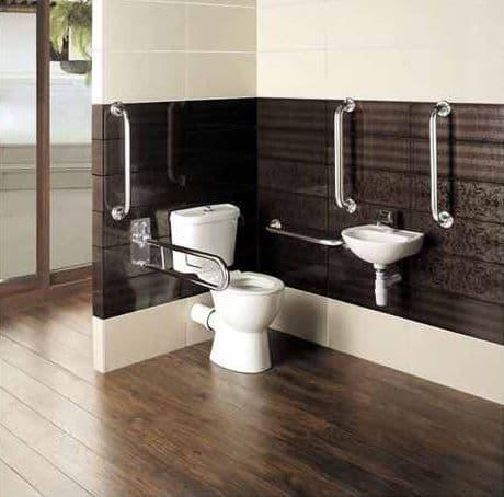 Bathcenter Commercial
