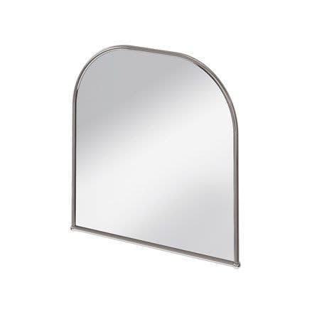 Burlington Framed 120 LED Bathroom Mirror  M12M