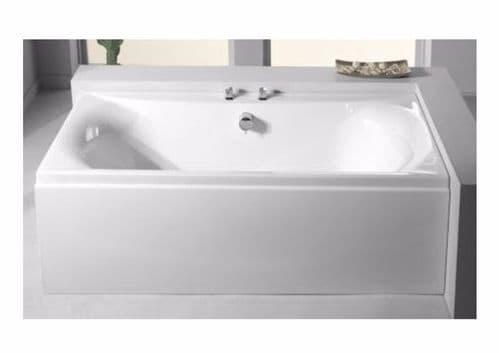 Carron Alpha 1800 x 800mm Double Ended Bath