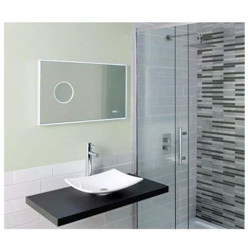 Eastbrook Bowmont Led Mirror - 555mm x 85mm