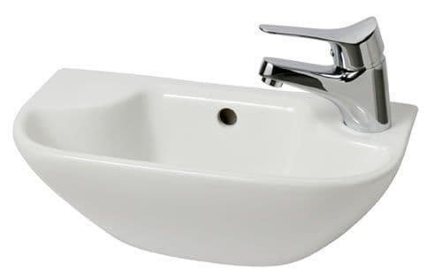Eastbrook Cloakroom Basin 419x216 2TH 56.0057