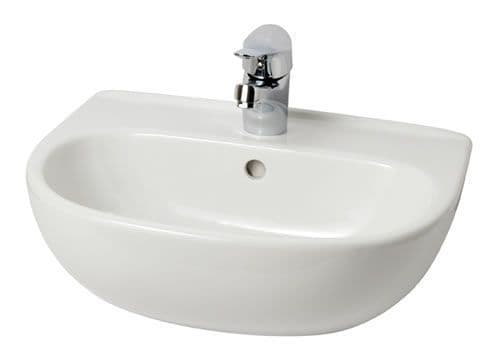 Eastbrook Cloakroom Basin 457x358 2TH
