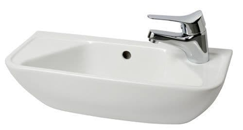 Eastbrook Cloakroom Basin 509x240 2TH