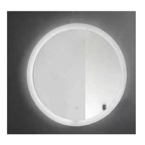 Eastbrook Ellera Led Mirror - 105mm x 450mm