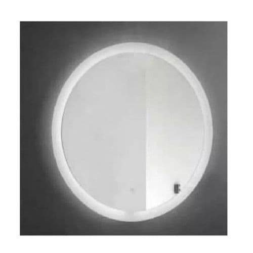 Eastbrook Ellera Led Mirror - 620 x 40mm