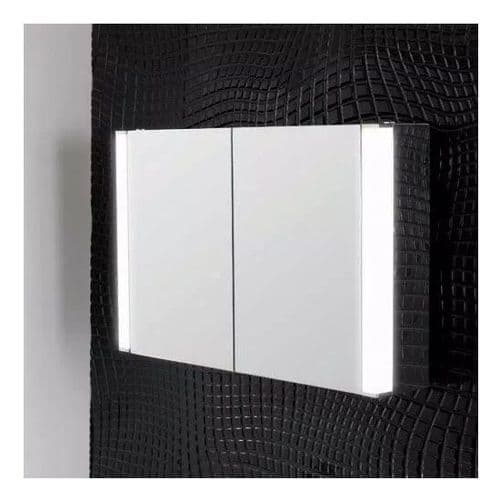 Eastbrook Lucerne Mirror Cabinet - 760mm x 580mm