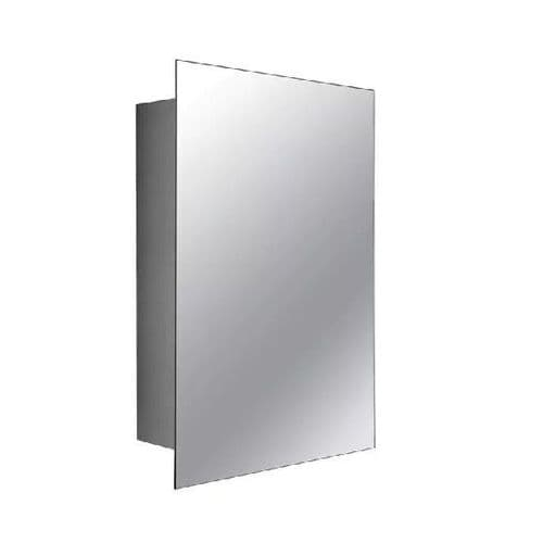 Eastbrook Mirror Cabinet - 670mm x 260mm