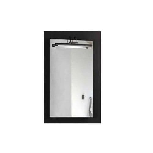 Eastbrook Ovada Mirror With Light - 105mm x 510mm