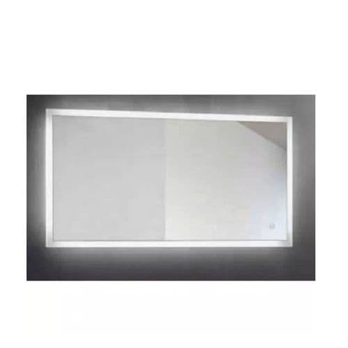 Eastbrook Pegella Led Mirror - 105mm x 480mm