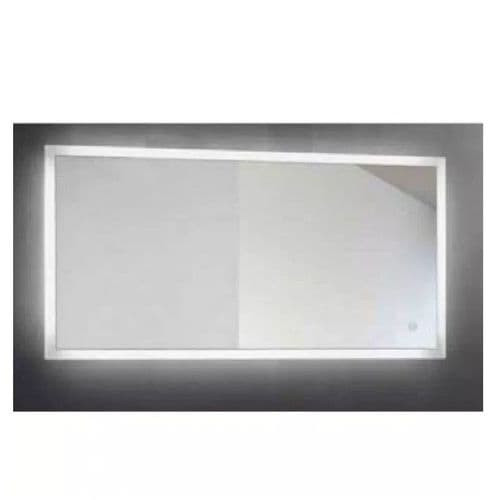Eastbrook Pegella Led Mirror - 105mm x 500mm