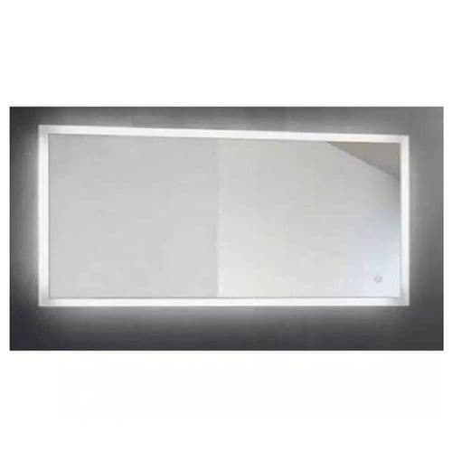 Eastbrook Pegella Led Mirror - 105mm x 680mm