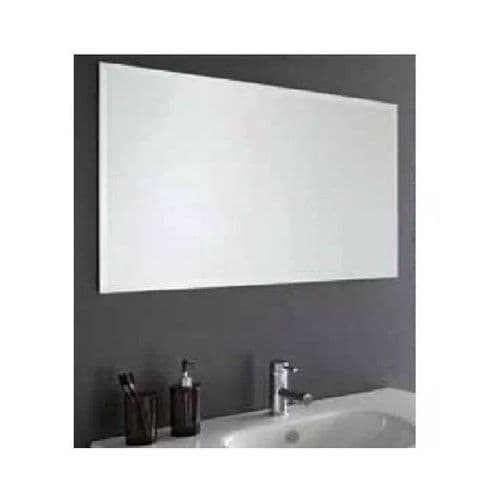Eastbrook Plain Mirror - 555mm x 1000mm