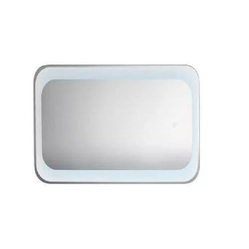Eastbrook Treviso Landscape Led Blue Light Mirror - 770mm x 575mm