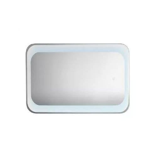 Eastbrook Treviso Landscape Led White Light Mirror - 770mm x 575mm