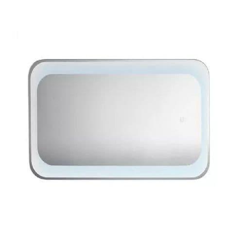 Eastbrook Treviso Portrait Led Blue Light Mirror - 770mm x 575mm