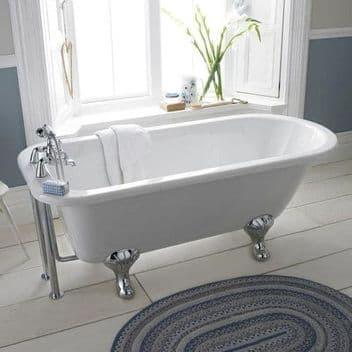 Freestanding Baths
