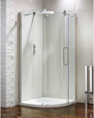 Frontline Shower Enclosures