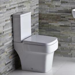 Frontline Toilets
