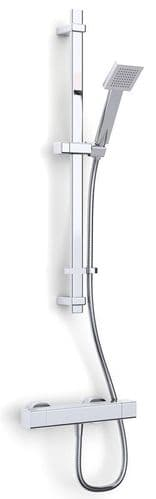 Mio Safe Touch Thermostatic Shower