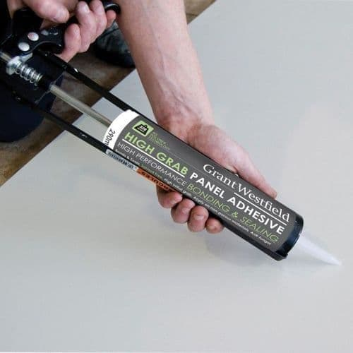 Multipanel Adhesives & Trims