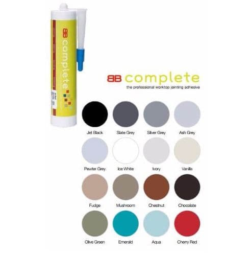 Nuance, Bushboard Adhesive - Various Colours