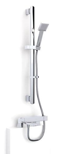 Nulo Thermostatic Bath Shower Mixer