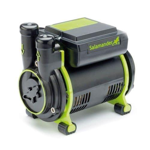 Salamander Ct 55 xtra 1.5 Bar Single End Positive Head Shower Pump