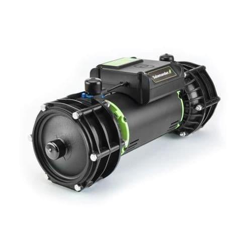 Salamander Rp100Pt 3.0 Bar Twin Impeller Positive Whole House Pump