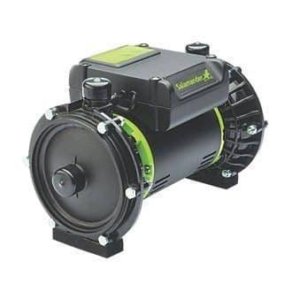 Salamander Rp50Pt 1.5 Bar Twin Impeller Positive Bathroom Pump