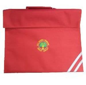All Saints Primary School Book Bag