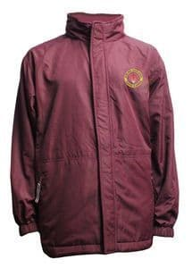 Alton Park Junior Reversible Jacket