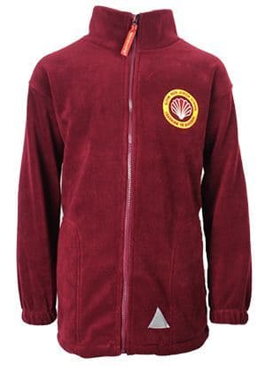 Alton Park Junior School Fleece Jacket