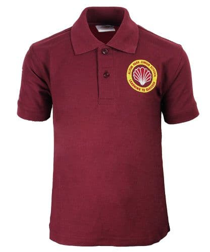 Alton Park Junior School PE Polo Shirt