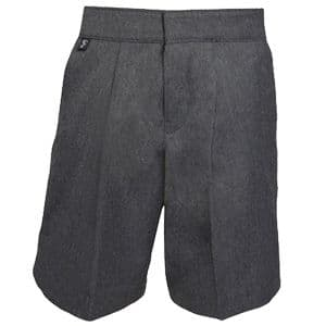 Boys Junior School Short Trousers