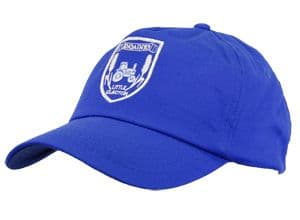 Engaines Primary School Baseball Cap