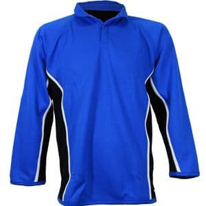 Harwich & Dovercourt Unisex Long Sleeved Sports Top