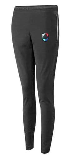 Mildenhall College Academy Unisex Slim Fit Sports Training Trousers