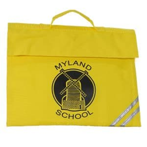 Myland Primary Book Bag