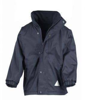 Navy StormDri 4000 Waterproof Coat