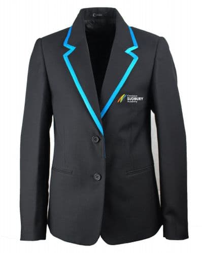 Ormiston Sudbury Academy Girls Blazer