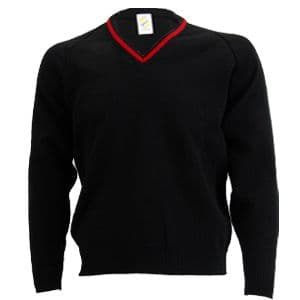 Ramsey Academy Pullover
