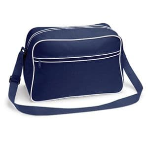 Retro Unisex Shoulder Bag