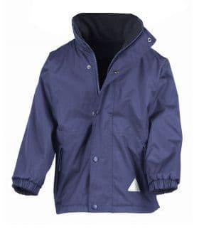Royal/Navy Stormdri 4000 Waterproof Jacket