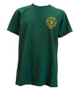 St Andrew's CE Primary PE T-shirt