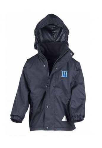 St Helena School Waterproof Jacket