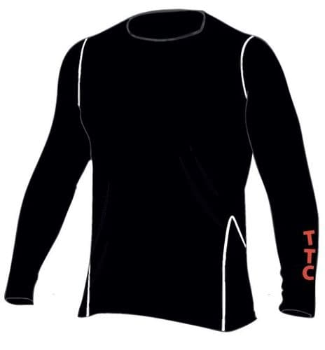 Tendring Technology College Base Layer