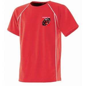 Tendring Technology College Exam Group PE T-Shirt
