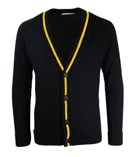 Tendring Technology College Unisex College Cardigan