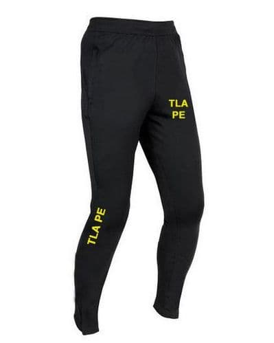 The Thomas Lord Audley Slim Leg Stretch Track Pants